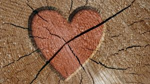 Wooden-Broken-Heart-Art yahoo images